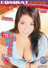 Girl Next Door #8, The Boxcover