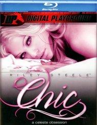 Riley Steele Chic Blu-ray