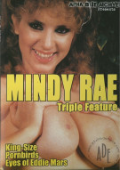 Mindy Rae Triple Feature Porn Movie