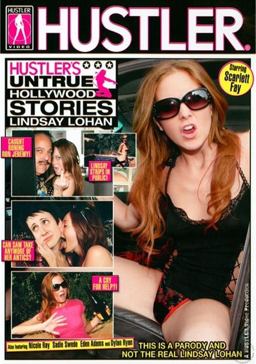 Hustlers untrue hollywood stories lindsay lohan