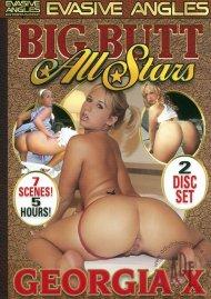 Big Butt All Stars: Georgia X