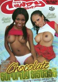 chocolate sorority sistas 3