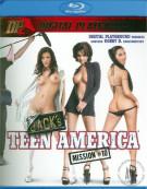 Teen America: Mission #10 Blu-ray