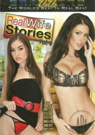 Real Wife Stories Vol. 6 Porn Video