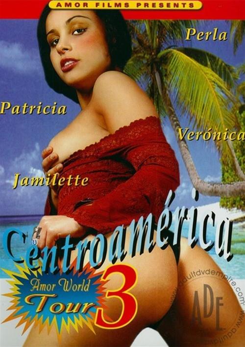 Centroamerica 3