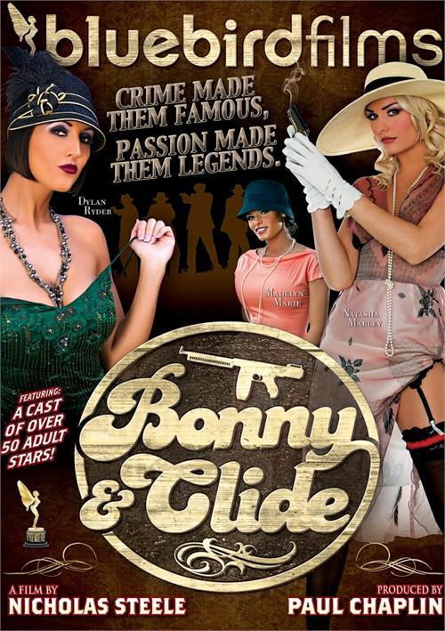 Bonny & Clide