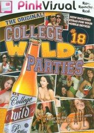 College Wild Parties #18 Porn Movie
