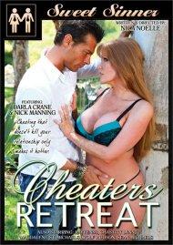 Cheaters Retreat Porn Video