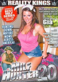 Buy MILF Hunter Vol. 20