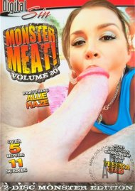 Monster Meat 20 Porn Video