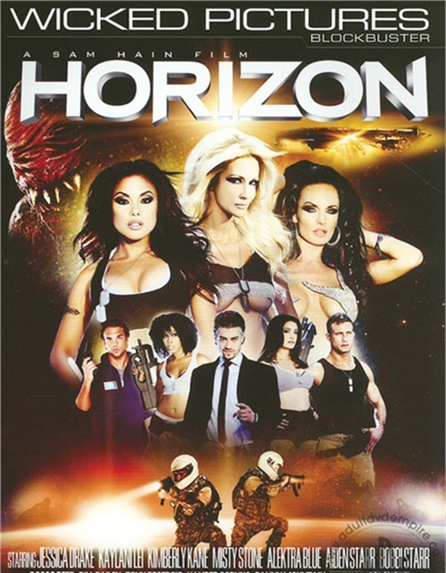 Horizon (2 DVD + 1 Blu-ray Combo)