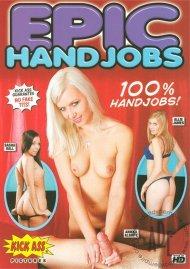 Epic Handjobs Porn Video
