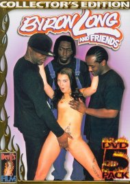 Byron Long And Friends 5-Pack