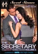 Secretary Vol. 3, The Porn Video