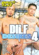 DILF Desires 4 Boxcover