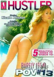Barely Legal P.O.V. #13 Porn Movie