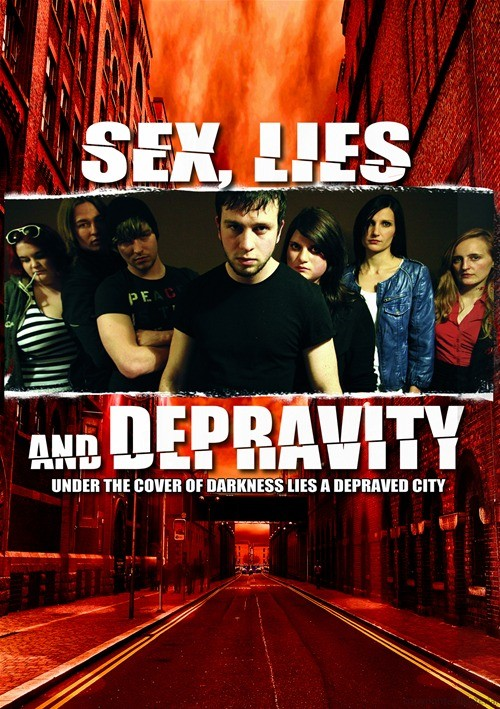 Sex, Lies And Depravity image