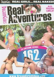 Dream Girls: Real Adventures 162 Porn Video