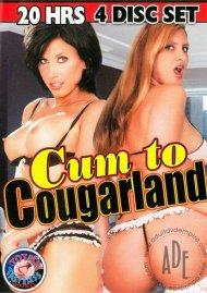 Cum To Cougarland  Porn Movie