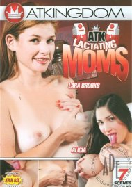 ATK Lactating Moms Porn Video