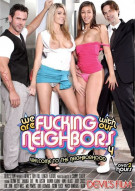 We Are Fucking With Our Neighbors 4 Movie