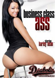 Business Class Ass