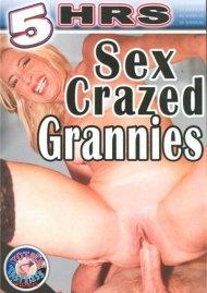 Sex Crazed Grannies image