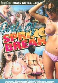 Girls Of Spring Break