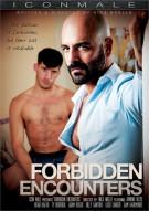 Forbidden Encounters Gay Porn Movie
