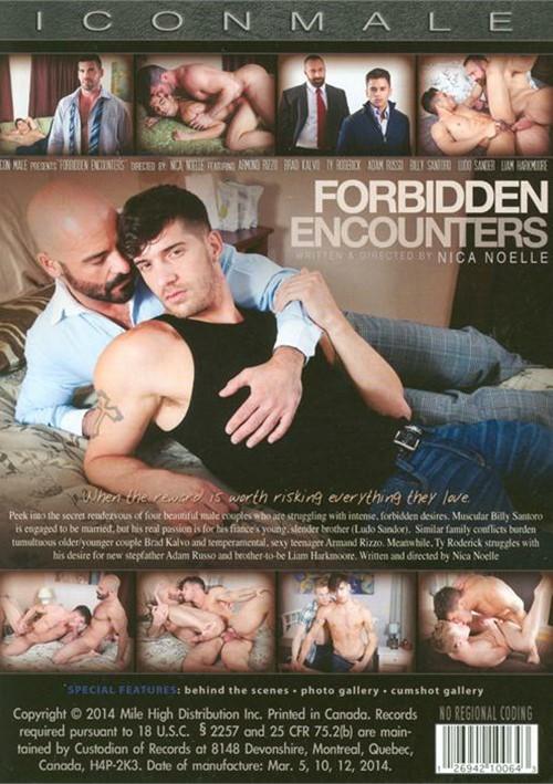 Encounters canada sexual