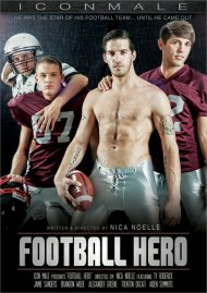 Football Hero image