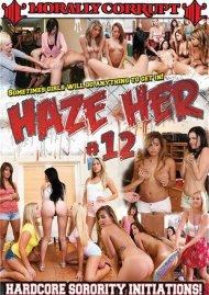 Haze Her #12