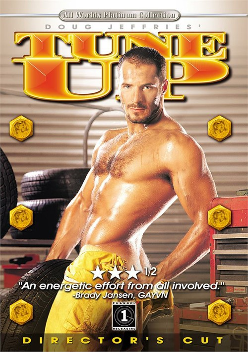 Tune Up: Director's Cut Boxcover