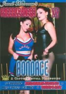 Cheerleaders In Bondage Porn Movie
