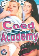 Coed Sex Academy Porn Movie