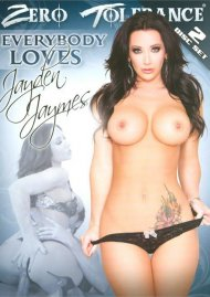 Everybody Loves Jayden Jaymes image