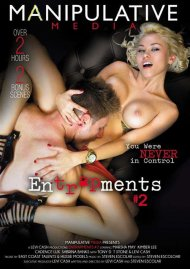 Entrapments #2 Porn Video