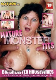 Mature Monster Tits Porn Movie