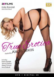 True Erotica (DVD + Digital 4K)