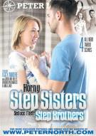 Horny Step Sisters Seduce Their Step Brothers Porn Movie