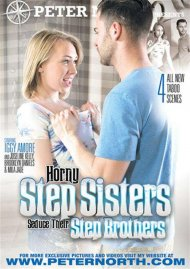 Horny Step Sisters Seduce Their Step Brothers Movie