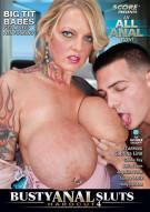 Busty Anal Sluts Hardcut 4 Porn Movie