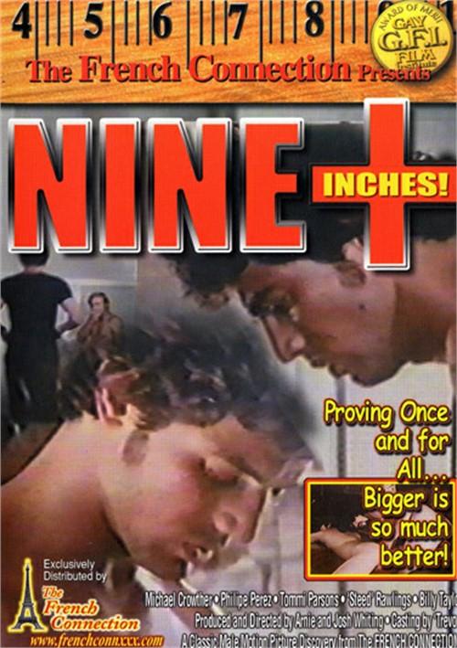 Nine+ Boxcover