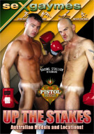 Sexgaymes: Up the Stakes Gay Porn Movie