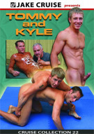 Cruise Collection 22: Tommy and Kyle Gay Porn Movie