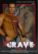 Crave Volume 1, The Gay Porn Movie