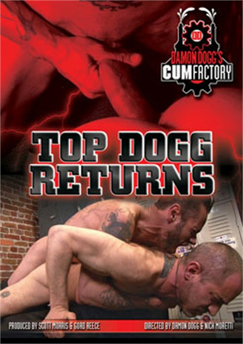 Top Dogg Returns Boxcover