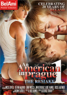 An American in Prague The Remake 1 Porn Movie