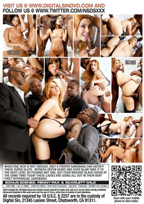 Does Gangbang her trailers discussion