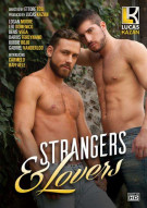 Strangers & Lovers Gay Porn Movie
